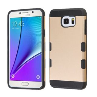 Insten Hard Snap-on Case Cover For Samsung Galaxy Note 5
