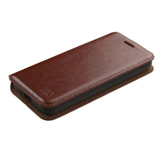 Insten Leather Case Cover For Alcatel One Touch Pixi 3