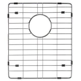 Ukinox GRS426SS Stainless Steel Bottom Grid
