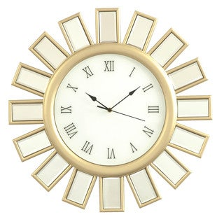 Selections by Chaumont Chelsea Wall Clock