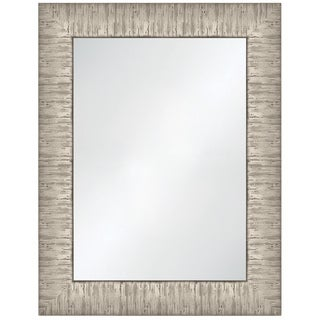 Selections by Chaumont Waterford Ribbed Champagne Mirror