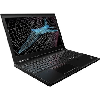 "Lenovo ThinkPad P50 20EN001SUS 15.6"" 16:9 Notebook - 1920 x 1080 - In"