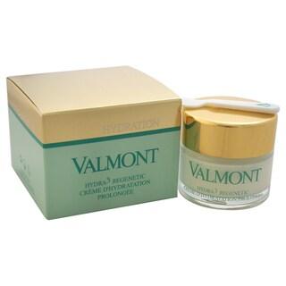 Valmont Hydra 3 Regenetic Cream 1.7-ounce Cream