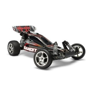 Traxxas Bandit 24054-1 0.1 2WD Electric Buggy