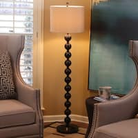 Bronze Repeat Floor Lamp