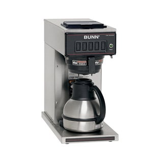 BUNN CW TC Commercial Pourover Thermal Carafe Coffee Brewer