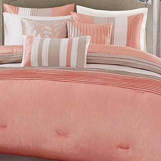 Madison Park Olympia 7-piece Comforter Set