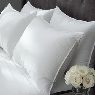 Sealy EnviroLoft Down Alternative Hypoallergenic Comfort Pillow