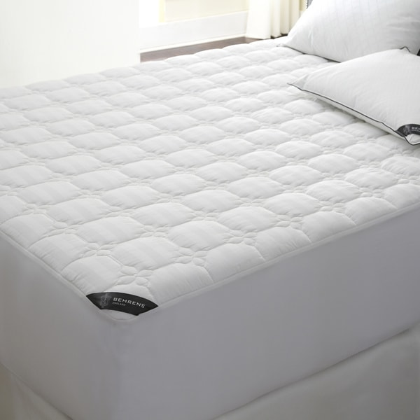 Shop Behrens England 500 Thread Count Full Protection ...