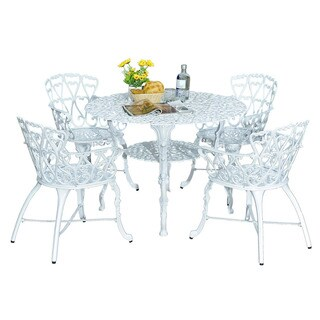 Sunjoy Blanca Dining Set