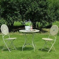 Sunjoy Rosemary Bistro Set