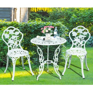 Sunjoy Ruth Bistro Set
