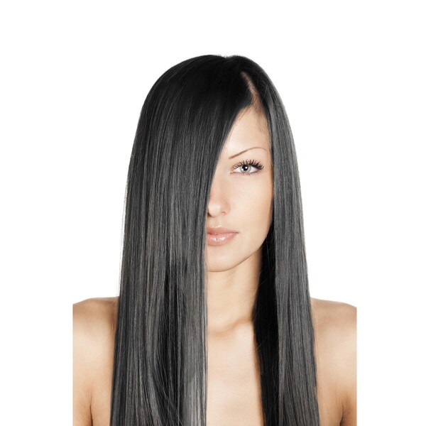 Shop Sono 105 G 18 Inch Solo Straight 100 Percent Human Hair