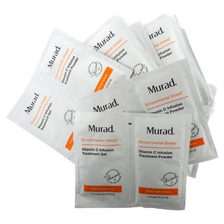 Murad Vitamin C Infusion Treatment (15 Treatments)