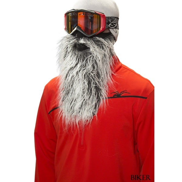 Beardski's Bearded Ski Mask