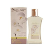 Bronnley England Orchid Women's 8.7-ounce Cleansing Body Wash