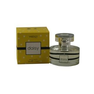 Yardley Of London Daisy Women's 1.7-ounce Eau de Toilette Spray