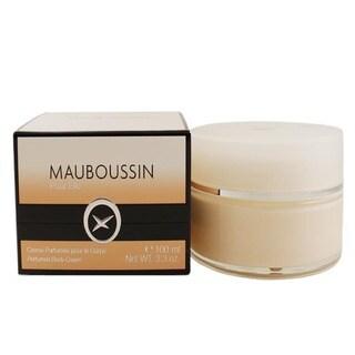 Mauboussin Pour Elle Women's 3.3-ounce Perfume Body Creme