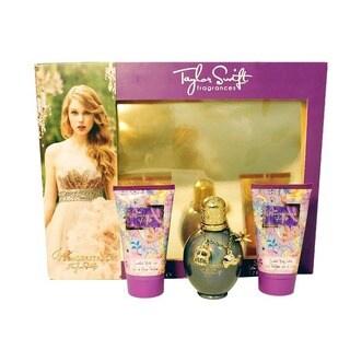 Tayor Swift Wonderstruck Women's 3-piece Gift Set