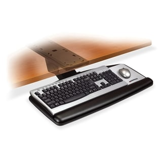 3M AKT170LE Adjustable Keyboard Tray - 1/EA