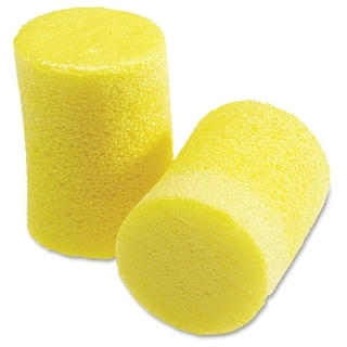 E-A-R E-A-RSoft Yellow Neon Blasts Earplugs - 200/BX
