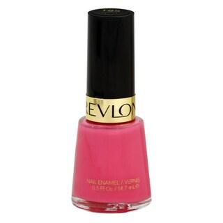 Revlon Nail Enamel (various colors)