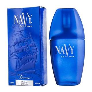 Dana Navy Men's 1.7-ounce Aftershave