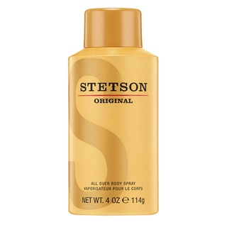 Stetson Original 4-ounce Body Spray