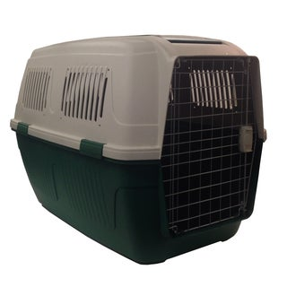 Penn-Plax Deluxe Pet Carrier