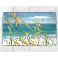 Ocean Breeze Accent Rug