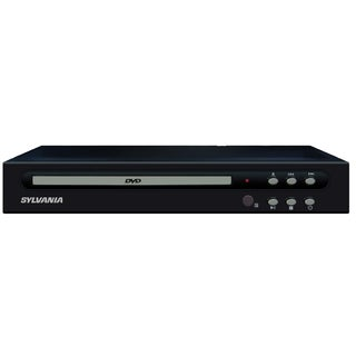 Sylvania SDVD1041c - DVD Player (Refurbished)
