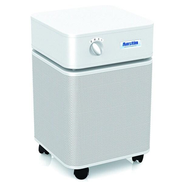 Healthmate HM 400 HEPA Air Filter Purifier