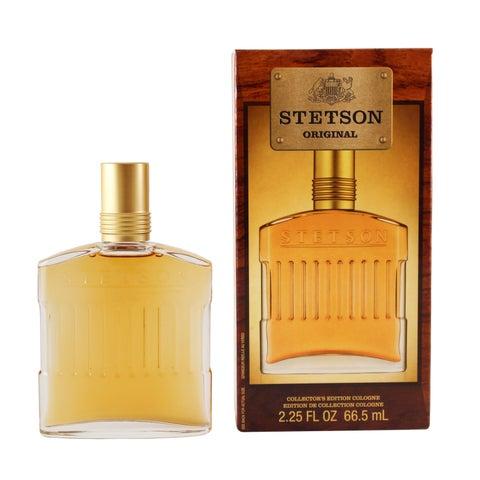 Stetson Men's 2.25-ounce Cologne Splash
