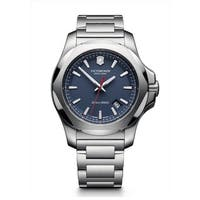 Victorinox Swiss Army  Men's I.N.O.X. Stainless Steel Bracelet Watch