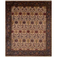 Safavieh One of a Kind Collection Hand-Knotted Peshawar Wool Rug (8' x 10') - Multi - 0