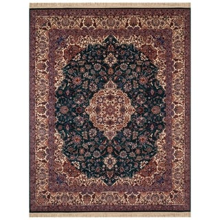 Safavieh One of a Kind Collection Hand-Knotted Sino Persian Wool Rug (8' x 10')
