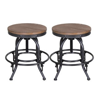 Metal Counter Amp Bar Stools For Less Overstock