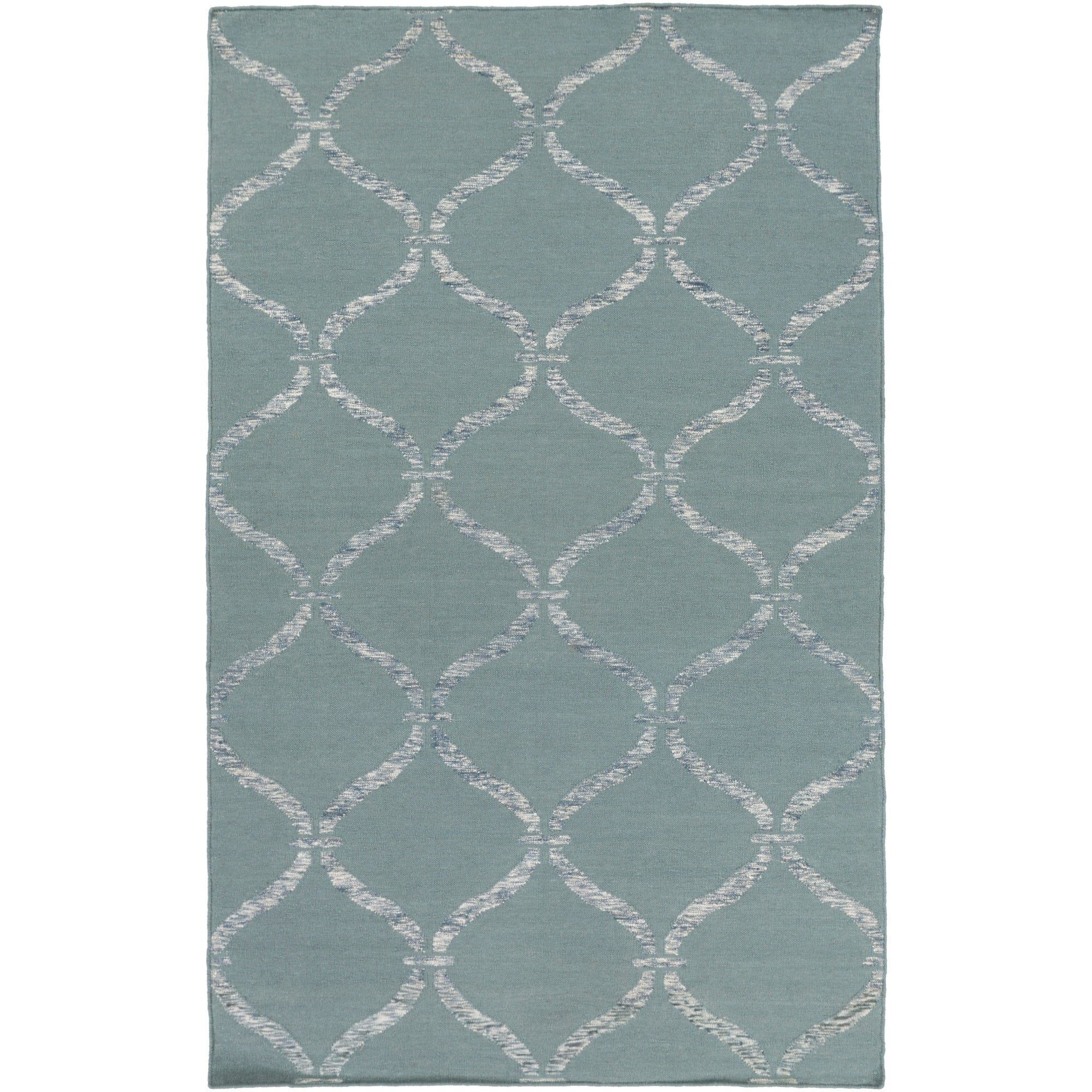 Blue Wool 6 X 9 Area Rugs Online At Our Best Deals