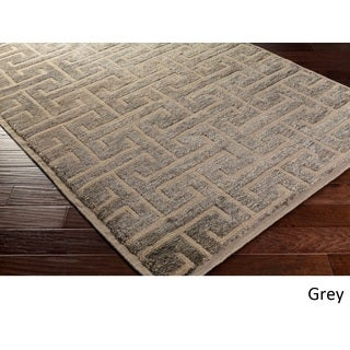 Hand-Knotted Asnee Indoor Rug (2' x 3')