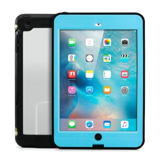 Gearonic Waterproof Snow Proof Protective Case for iPad Mini 1/2/3