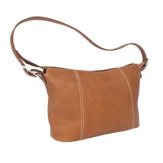 Piel Leather Medium Shoulder Bag