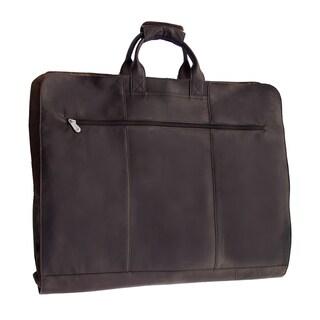 Piel Leather 3-Suit Garment Cover (3 options available)