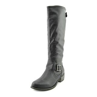 Rampage Women's 'Sylvestra' Faux Leather Boots