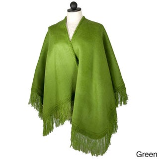 Alpaca Wool Wrap