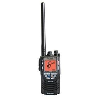 Cobra MR HH475 FLT BT Waterproof Two-Way Marine Radio with Bluetooth (Refurbished)