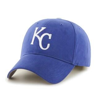 47 Brand Kansas City Royals MLB Basic Hook and Loop Hat