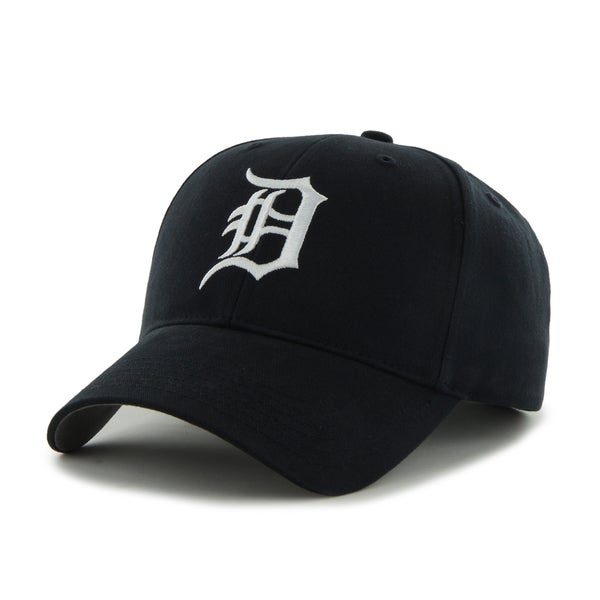47 Brand Detroit Tigers MLB Basic Hook and Loop Hat