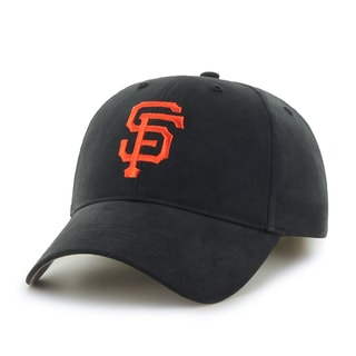 47 Brand San Francisco Giants MLB Basic Velcro Hat