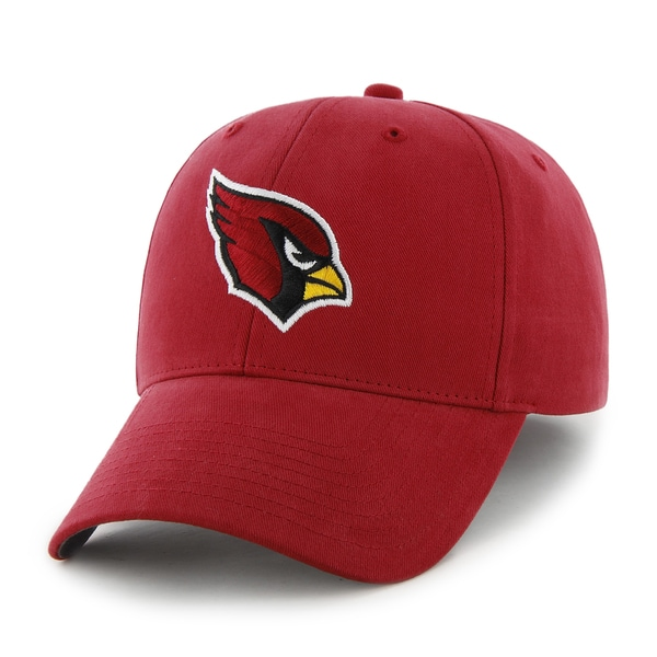 47 Brand Arizona Cardinals NFL Basic Hook and Loop Hat