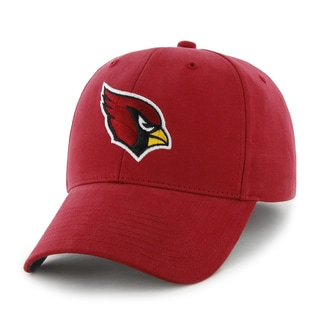 47 Brand Arizona Cardinals NFL Basic Velcro Hat